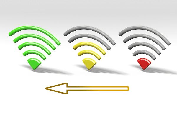 WiFi förbättring och wifi förlängning