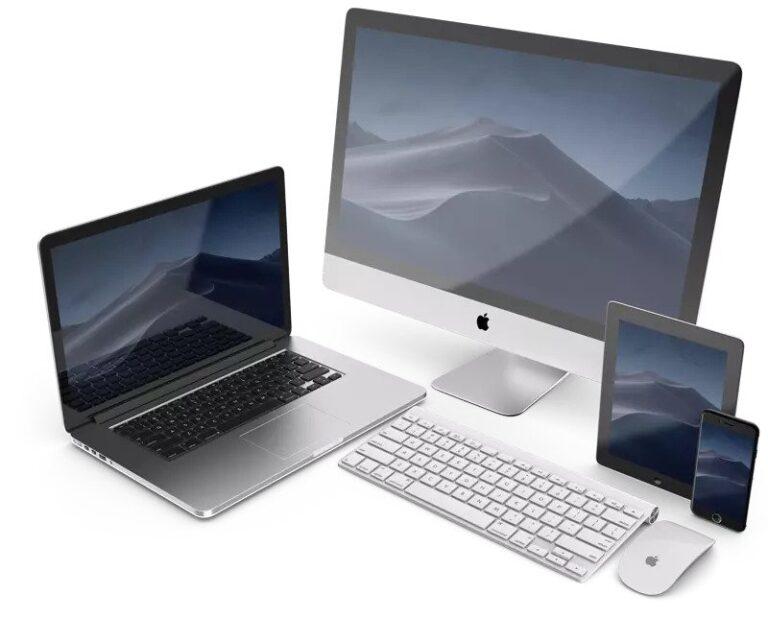 Apple Mac service