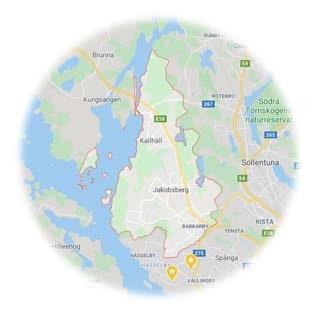 Datorhjälp Datorservice Järfälla