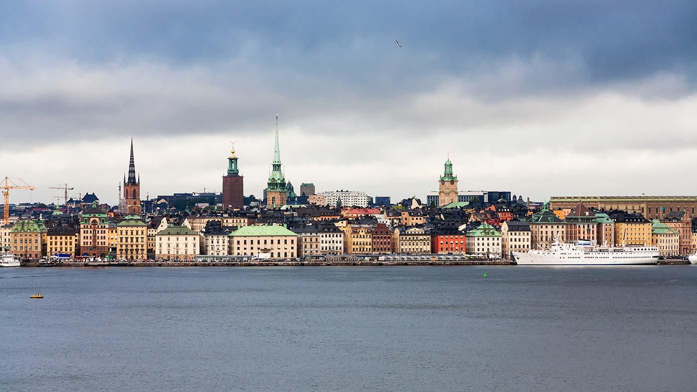 Datorservice-stockholm