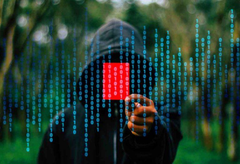 Skydda dig mot Ransomware virus