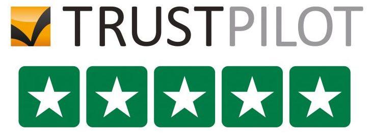 Trustpilot-omdome