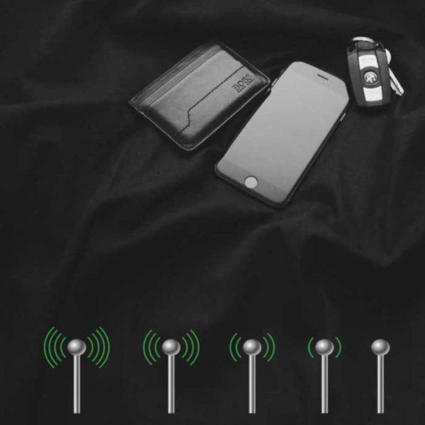 WiFi utökning
