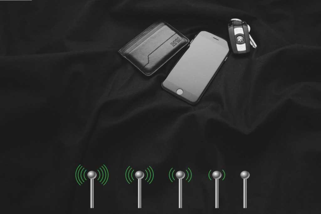 Wifi förbättring & förbättring
